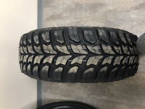 285/70r17LT Linglong M/T Brand New