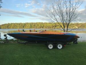 Baja ⛵ Boats Amp Watercrafts For Sale In Ontario
