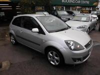 Ford Fiesta 1.4 2007. Freedom 54000MLS FULL MOT EXCELLENT