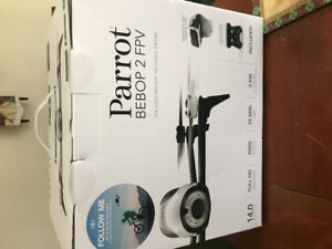 Brand new never opened drone for sale! (Parrot bebop 2 fpv)