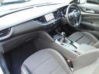 2018 Vauxhall Insignia 2.0td Sri Nav 5 Dr Gsp 5 door