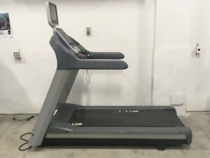 Precor 9.56i Treadmill for sale!– $1,200.00