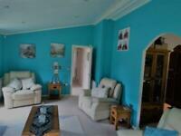Riever Bespoke Lodge 55 x 23 3 bed