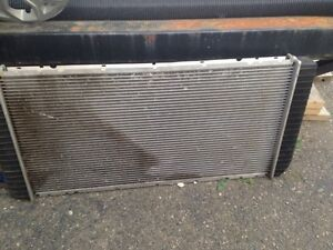 Radiator for Chevy and gmc trucks