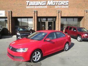 2016 Volkswagen Jetta NO ACCIDENT | 1.4 TSI | HEATED SEATS | BLU