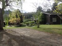 7.98 Acres in Summerland City limits