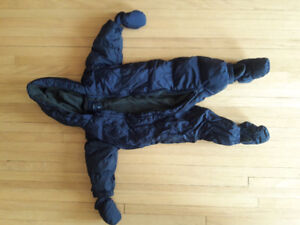 Baby Gap Snow Suit