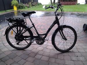 Vélo Electrique E-Bike