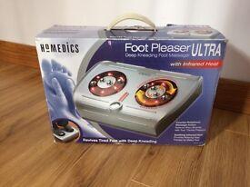 Homedics Ultra Foot Massager`