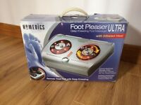 Homedics Ultra Foot Massager`