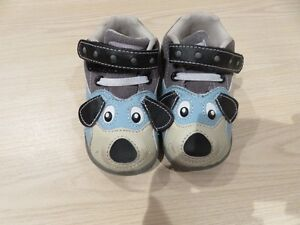Toddler Puppy Shoes! - Size 5