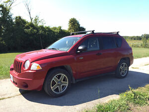 Be Ready for Winter with 4x4 - JEEP COMPASS FOR SALE Belleville Belleville Area image 2