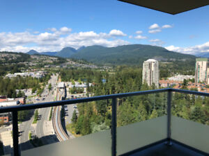 Amazing View 2 Bed/2Bath @ Coquitlam Centre *MThree by Cressey