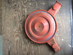 Dodge/Plymouth 383 440 Air Cleaner