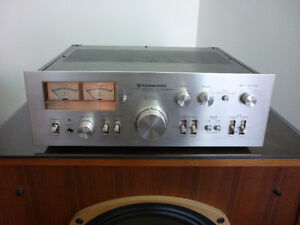 VINTAGE STEREO EQUIPMENT *PRO SERVICED*