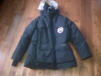 CANADA GOOSE PARKA - EXPEDITION XL NEW