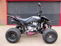 QUADZILLA XLC 500 2015 ONLY 950 MILES FDSH HPI WARRANTY FINANCE STUNNING!!