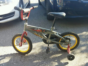 Boy's Cars Bike $50 obo