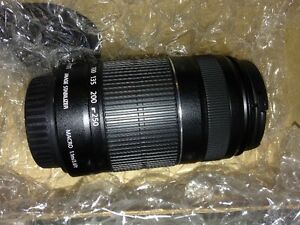 Canon EF-S 8546B002 55-250mm F/4.0-5.6 STM IS Lens