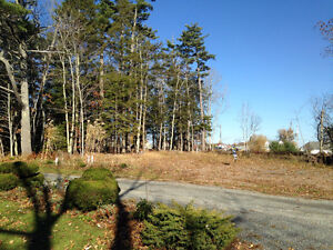 Serviced Land- R1  lots for sale in Elmsdale, Enfield,& Lantz
