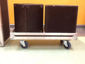 Flight case for EAW VR12M/Eden EX110 London Ontario image 2