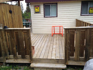 Cabin in Deer Park - Vineland Road - Vendor is Flexible St. John's Newfoundland image 2
