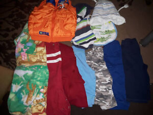 baby boys cothes from 3-6 months and up Belleville Belleville Area image 1