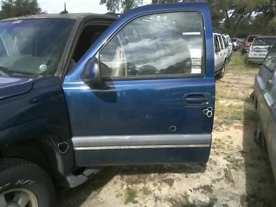 Driver Front Door Classic Style Electric Fits 99-07 SIERRA 1500 PICKUP 345542