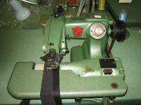 Blindstitch US 718-6 Sewing Machine