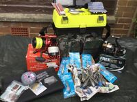 Top End Sea Fishing Gear For Sale