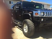 Hummer h2 lifted