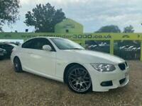2011 BMW 3 Series 2.0 318I M SPORT 2d 141 BHP Coupe Petrol Manual