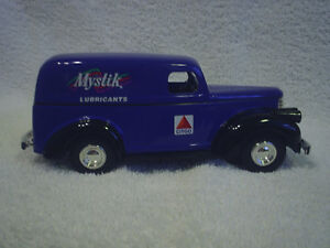 Collectable Antique – Citgo Die Cast  1946 Chevy Suburban Sarnia Sarnia Area image 3