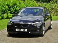 BMW 1 Series 116i 1.6 SE 5dr PETROL MANUAL 2012/12