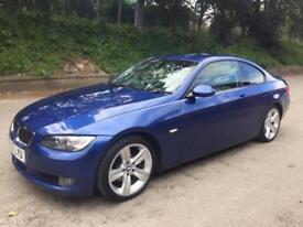 BMW 3 Series 325 Coupe E92