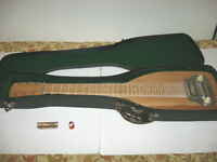 Electromuse Lap Steel-Eye Beam Pickup Chicago