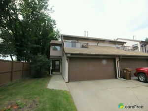 FOR RENT Large Town Home Condo in St. Albert