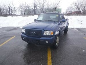 2008 FORD RANGER SPORT AWD MINT CONDITION 155000KM FOR 8890 +TAX