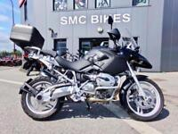 2007 BMW R1200 GS - NATIONWIDE DELIVERY AVAILABLE