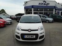 Fiat Panda POP 1.2 PETROL MANUAL
