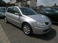 Renault Megane 1.5dCi (86bhp) Tech Run Hatchback 5d 1461cc