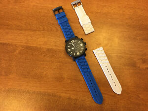 Fossil Men's/Woman's Nate JR 1426 Watch