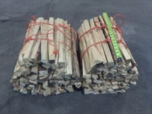 BLUE KINDLE FIREWOOD FINE CUT (DELIVERY)