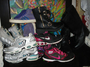 running shoes, espadrille air max Nike