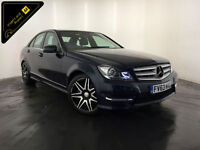 2013 63 MERCEDES-BENZ C250 AMG SPORT + CDI 204 BHP 1 OWNER FINANCE PX WELCOME