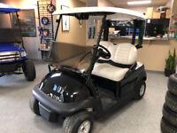 2015 Club Car Golf Car Cart Saskatoon Saskatchewan Preview