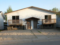 Side by Side Duplex for under $380,000