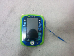 LeapPad 2 with stylus pen and Games (teaching Alphabet,Number)
