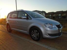 Volkswagen Touran SE 1.9 TDI 105PS