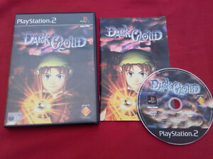 PS2 - Dark Cloud 1 (Case & Manual Included)